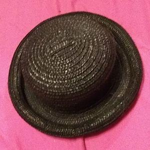 🌛 Arlin vintage straw hat